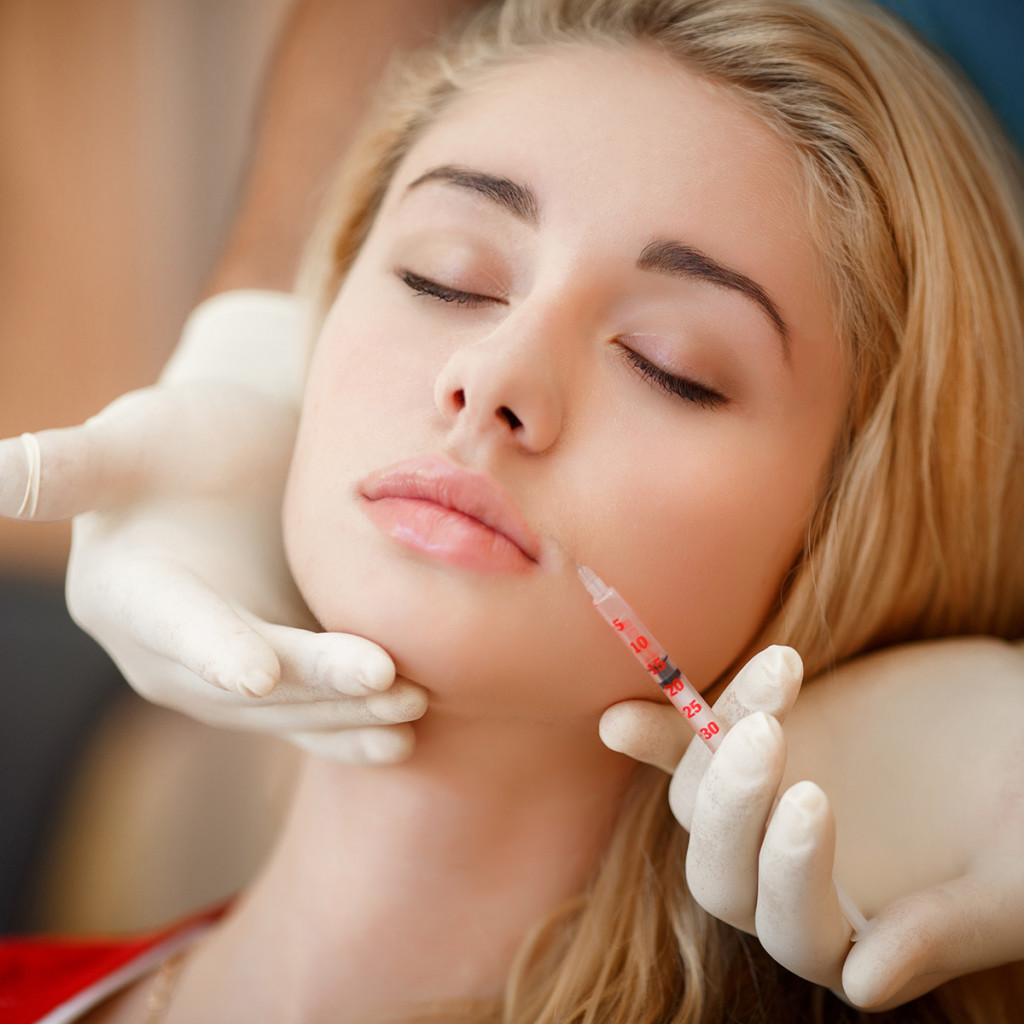 BOTOX® & Friends: A Guide to the Best Complementary Treatments