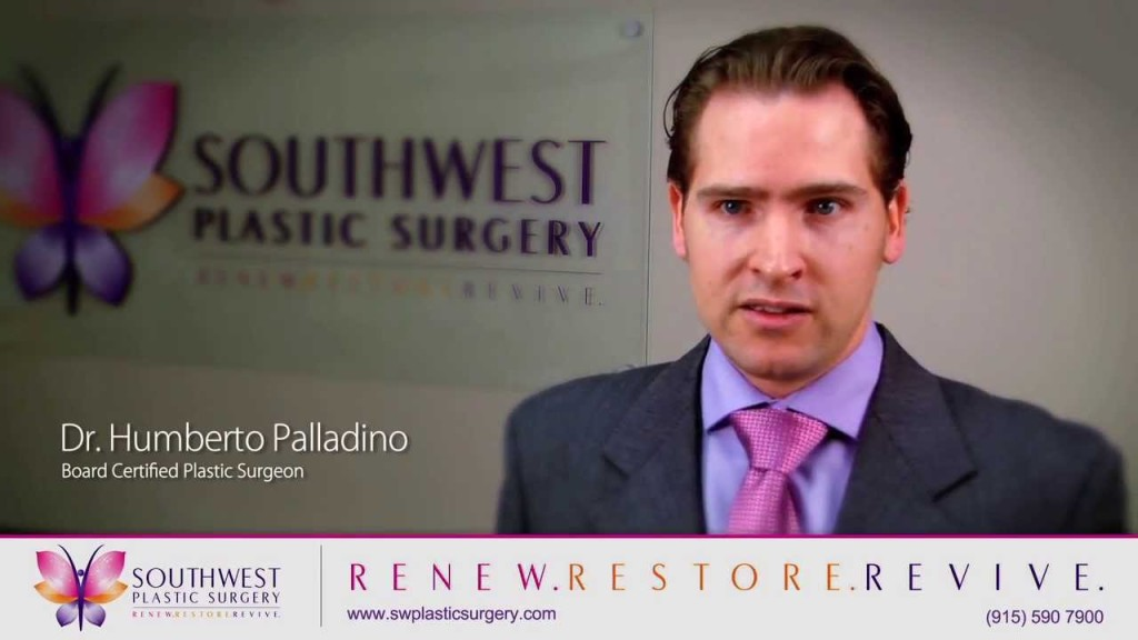Meet Dr. Humberto Palladino of Southwest Plastic Surgery