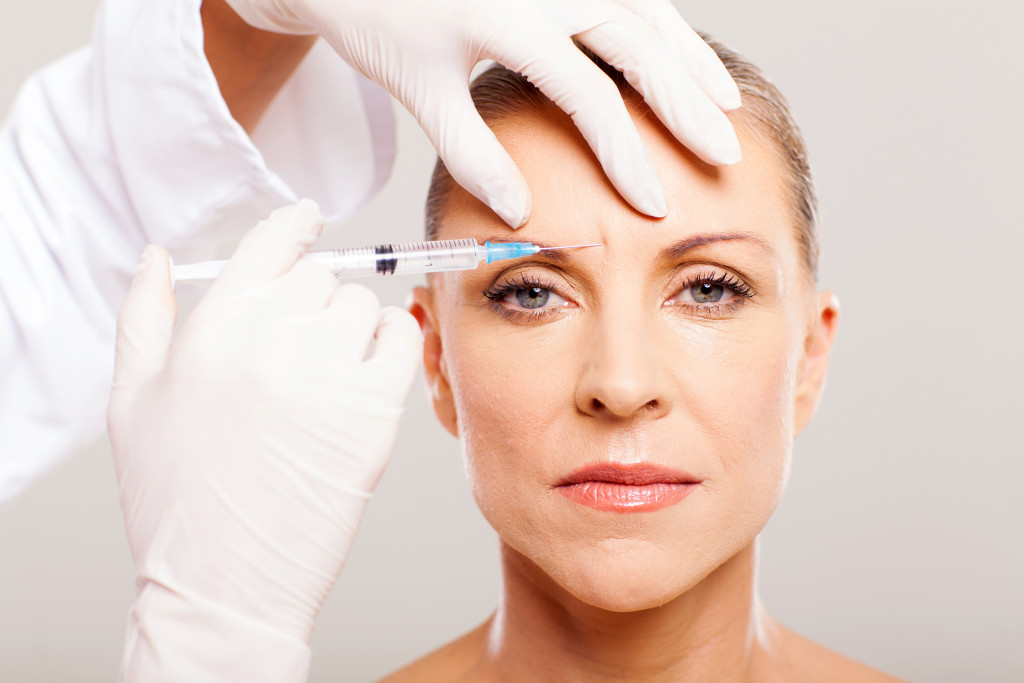 Bogus BOTOX® Is Back: How to Protect Yourself