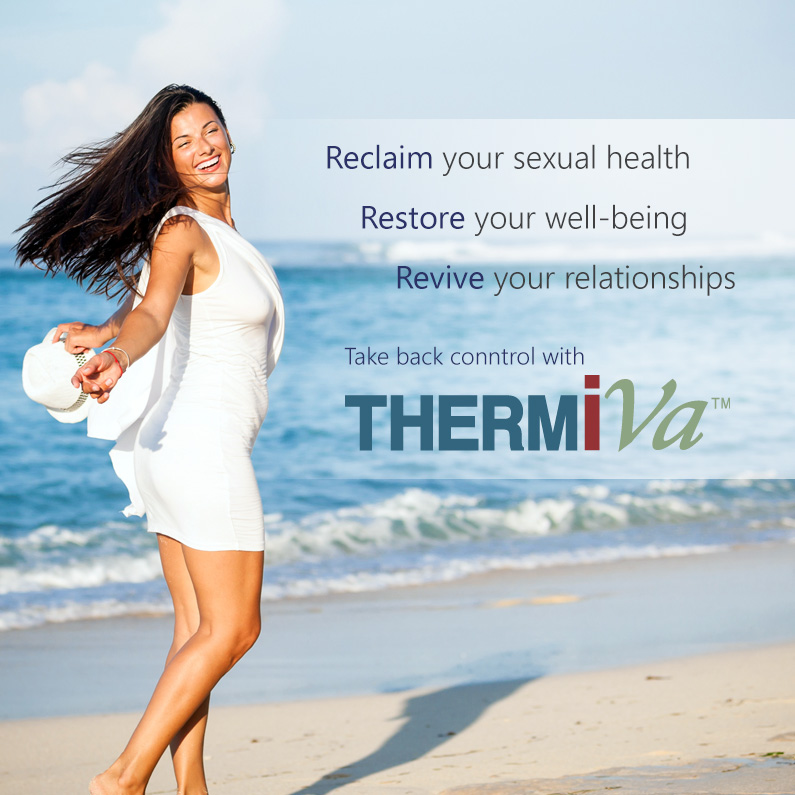 New ThermiVA for Vaginal Rejuvenation Debuts at Marina Plastic Surgery