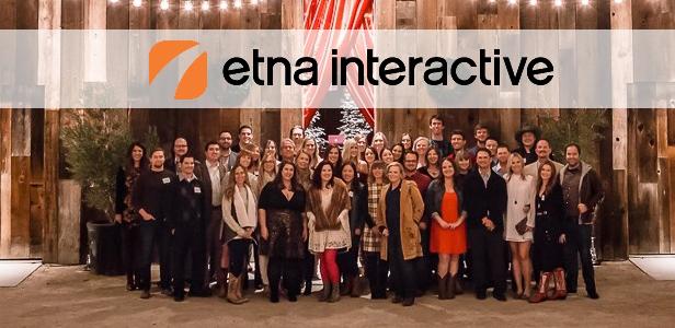 Introducing Featured Member Etna Interactive