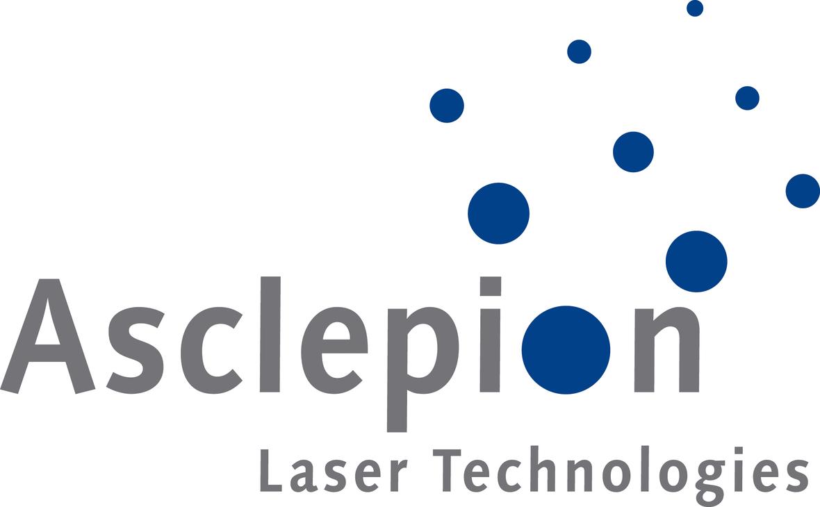 Asclepion Logo Beauty Wire Magazine