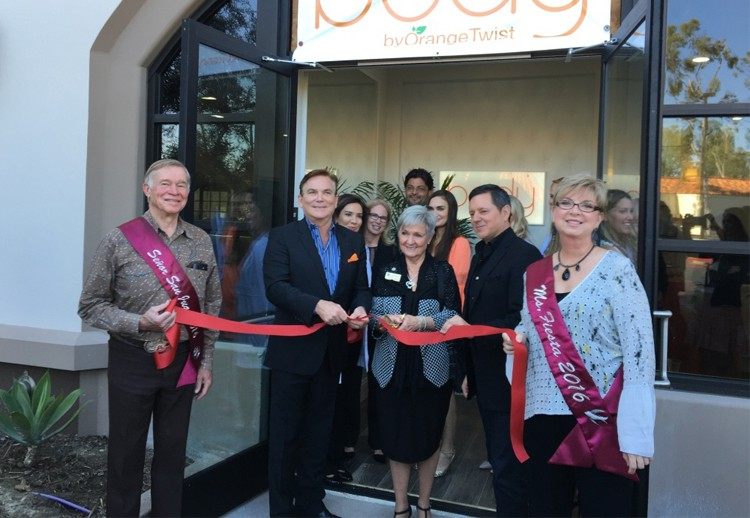 Grand Opening of the Body by Orange Twist Center in San Juan Capistrano