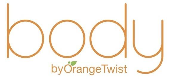 Body by Orange Twist logo