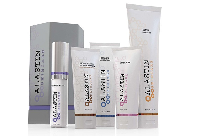Introducing Featured Member Alastin Skincare