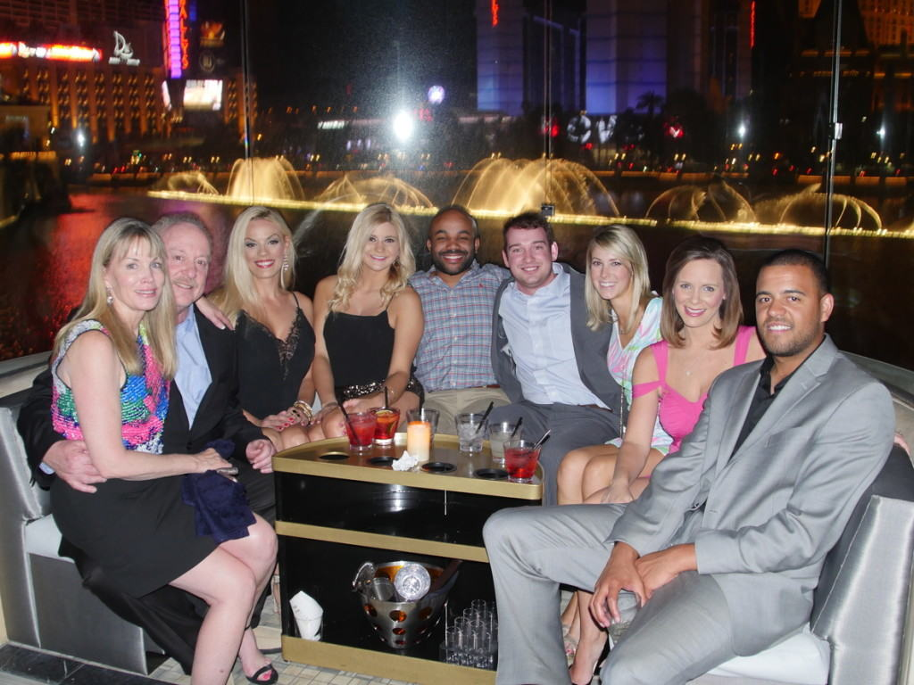 The amazing Vegas Cosmetic Surgery Team!