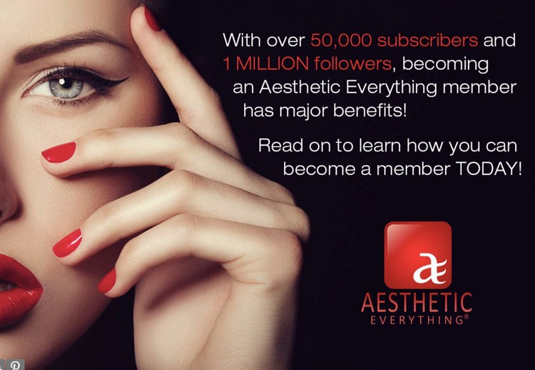 Get Started Today with The Aesthetic Everything Beauty Network