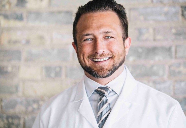 Transformations Plastic Surgery: Meet Dr. Landon Pryor