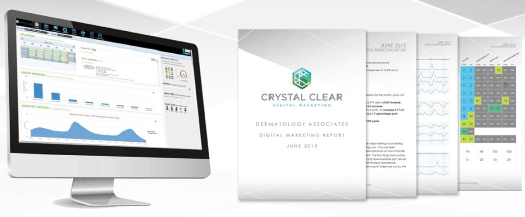 Crystal Clear Digital Marketing