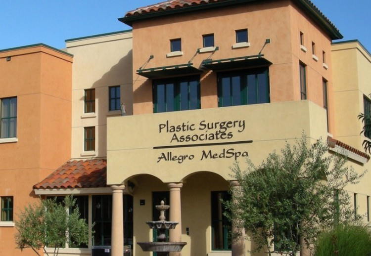 Plastic Surgery Associates: Heather Furnas MD and Francisco Canales MD