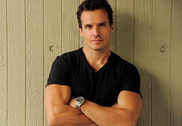 Featured Celebrity Branding Opportunity: Partner in the Aesthetic Market with Antonio Sabato Jr.