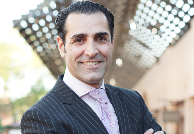Dr. Kevin Sadati: Newport Beach, California