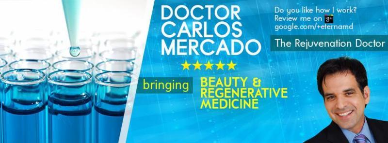 Train Now MD with Carlos Mercado MD