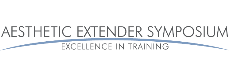Aesthetic Extender Symposium: Excellence in Training