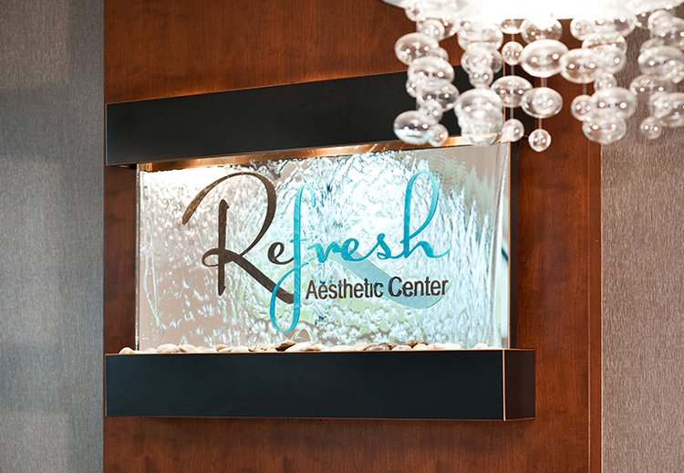 Dawn Sagrillo: ReFresh Aesthetic Center