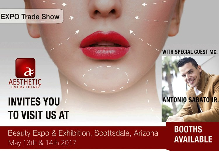 Hurry and Reserve Your Booth for the Aesthetic Everything Beauty Expo