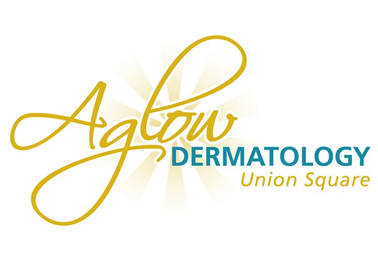 Aglow Dermatology logo