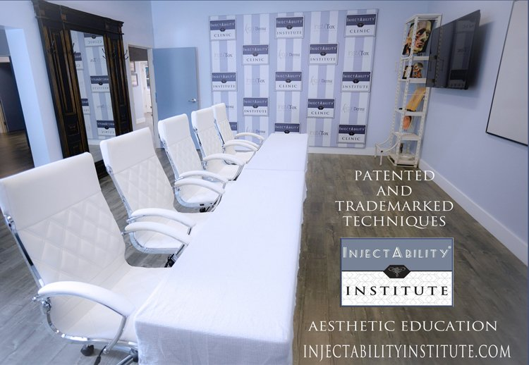 InjectAbility Institute Classroom