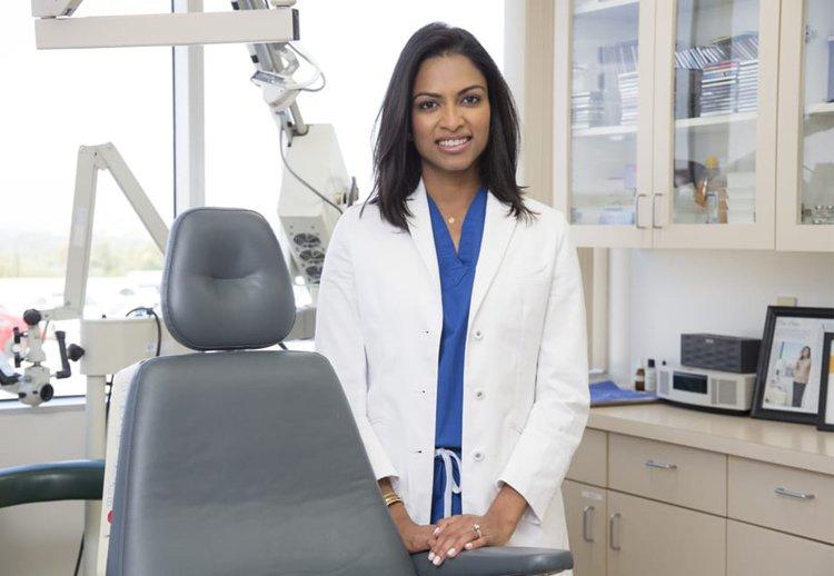 Dr. Sarmela Sunder: Sunder Plastic Surgery