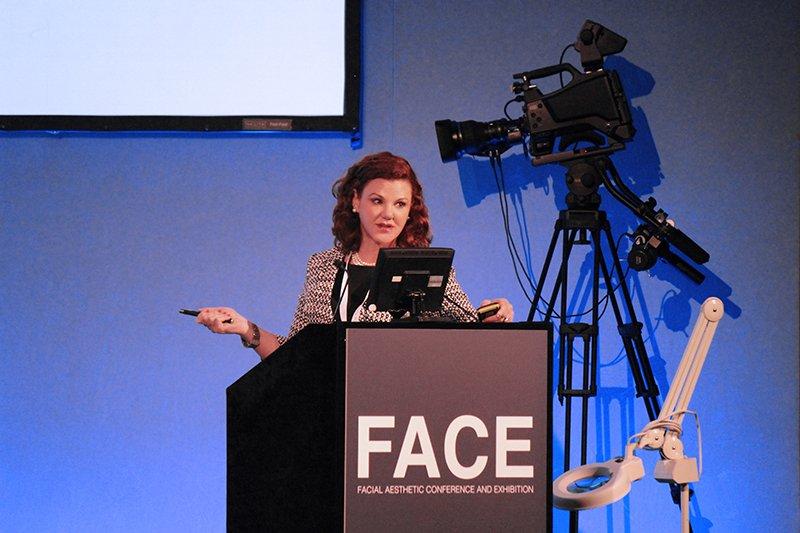 Leslie Fletcher Speaking for InjectAbility Institute