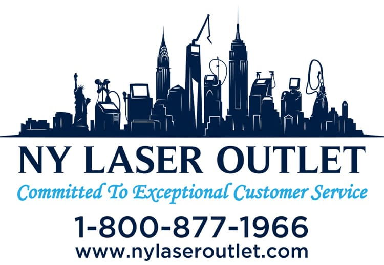 NY Laser Outlet: Aesthetic Laser Machines