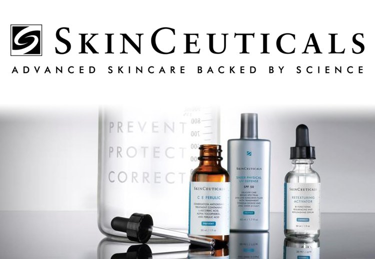 Introducing Featured Member SkinCeuticals