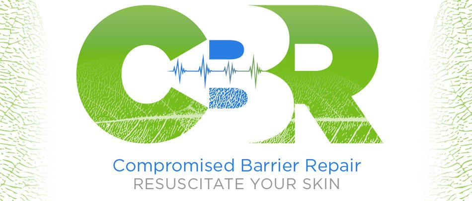 Compromised Barrier Repair by Rhonda Allison Cosmeceuticals