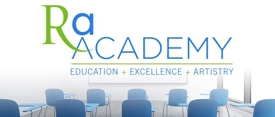 RA Academy by Rhonda Allison Cosmeceuticals
