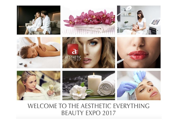 Beauty Expo Program is Live