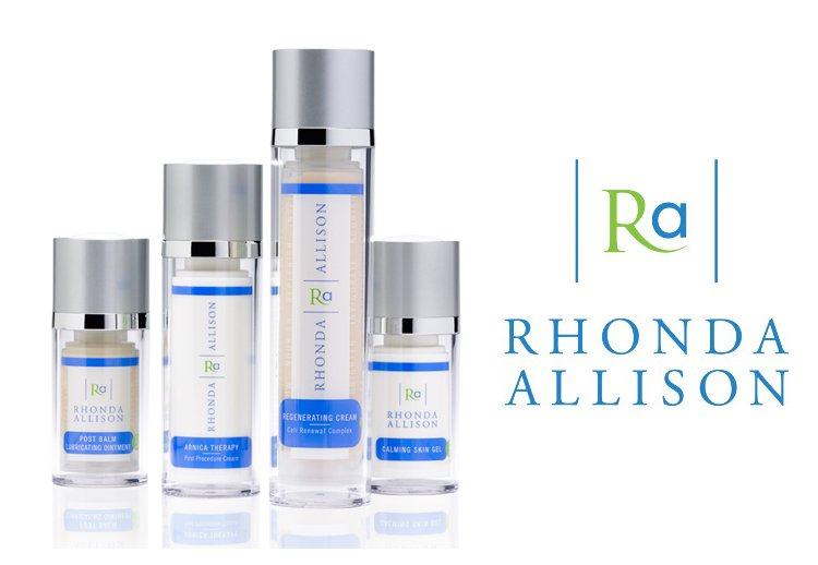 Rhonda Allison Cosmeceuticals: Science Based Skincare