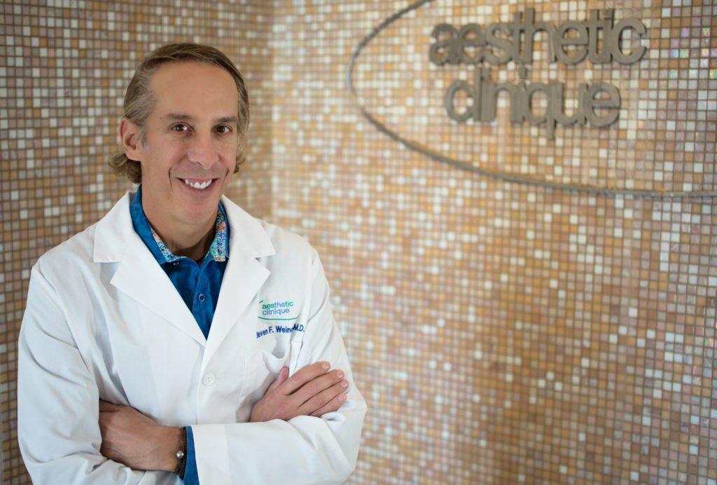 Steven F Weiner, MD
