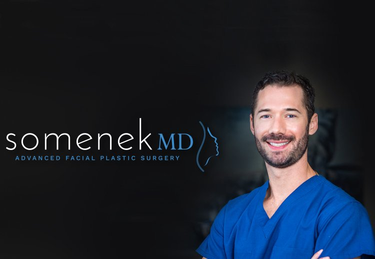 Michael T. Somenek, MD: SomenekMD