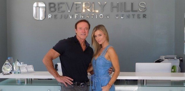 Beverly Hills Rejuvenation Center in The Los Angeles Post Examiner
