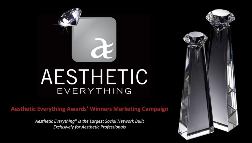 Aesthetic Everything Diamond Crystal Awards: VOTING UPDATE