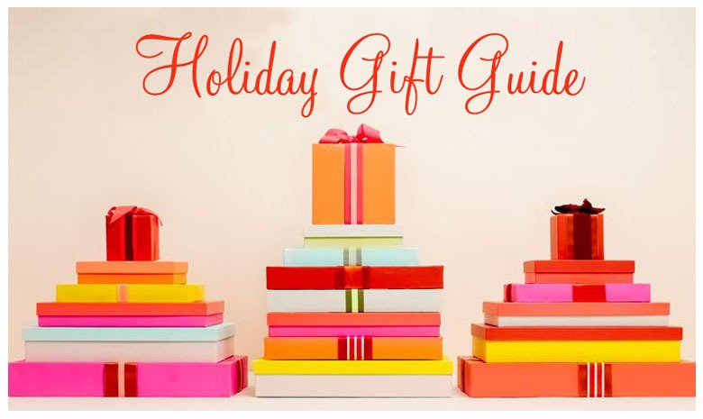 Introducing the Official Aesthetic Everything and Beauty Wire Magazine Holiday Gift Guide Media Blitz!
