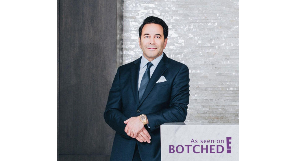 Paul Nassif, MD to Speak at the Aesthetic Everything Beauty Expo 2018!