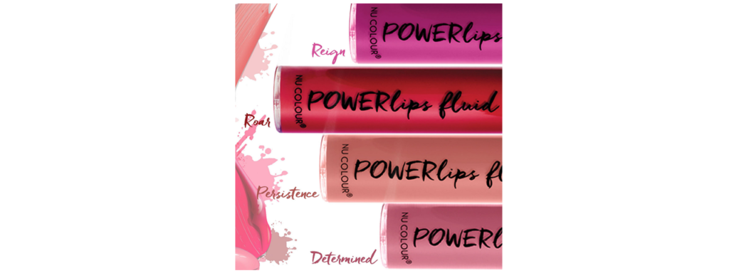Mark A. Walczyk: Nu Skin – PowerLips Fluid