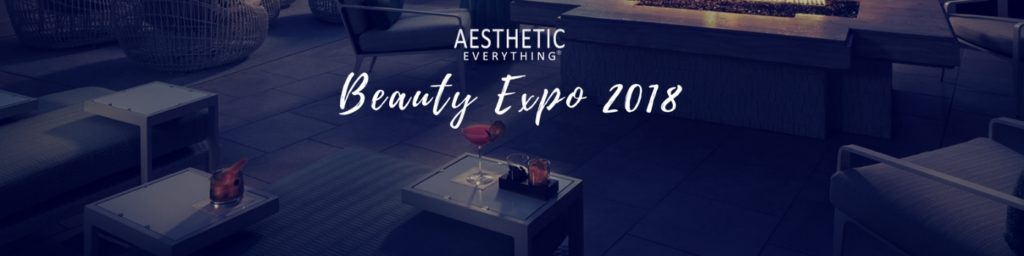 Featured Speakers for The Aesthetic Everything Beauty Expo 2018