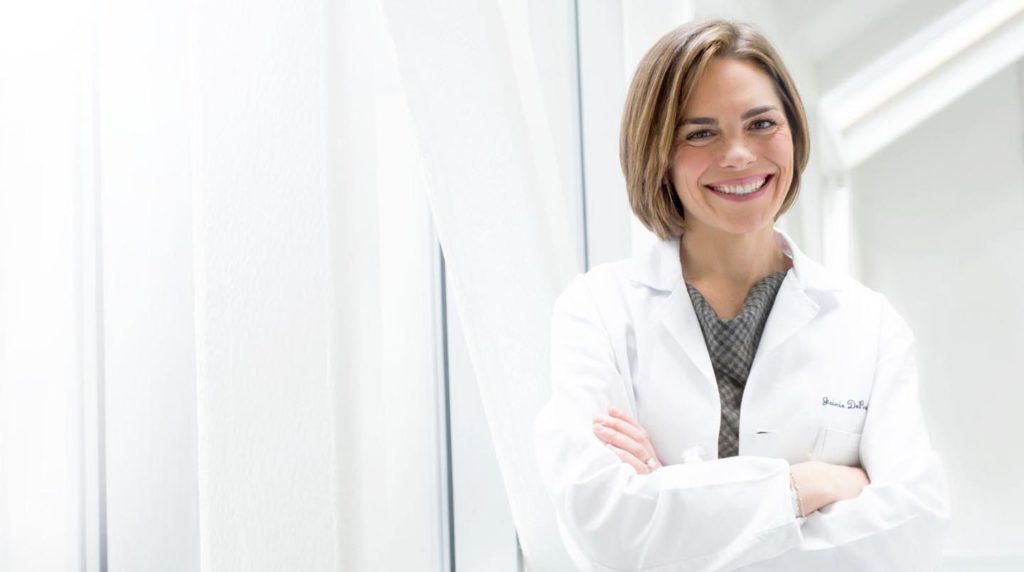 DeRosa Clinic