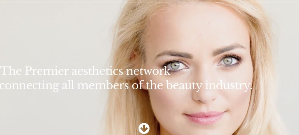 Aesthetic Everything® Launches Brand New Website!