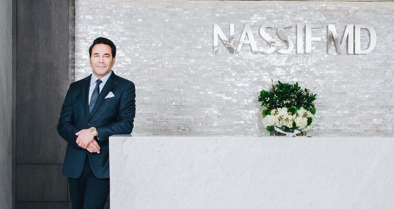 Dr. Paul S. Nassif