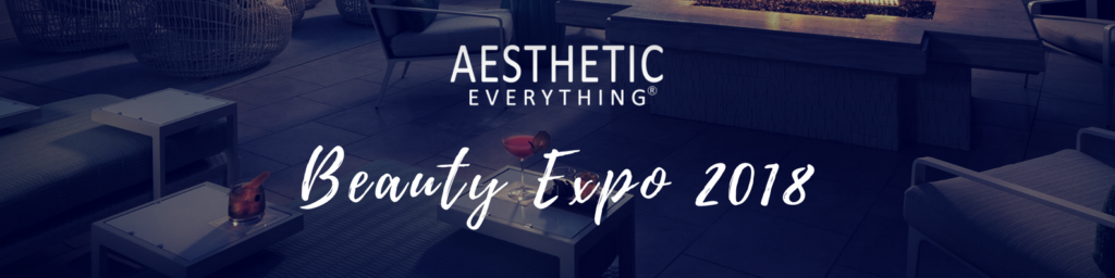 The On-Line Brochure is Live! - Aesthetic Everything Beauty Expo