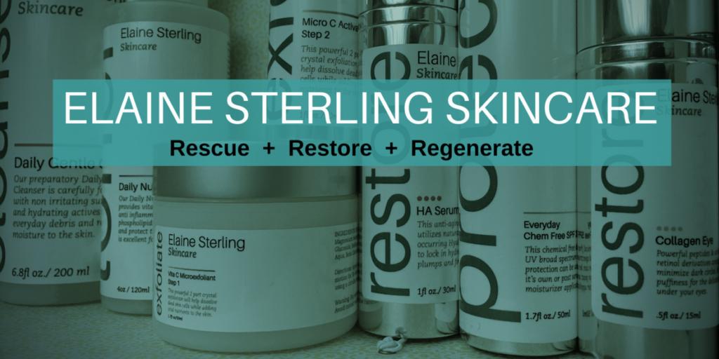 Elaine Sterling Skincare
