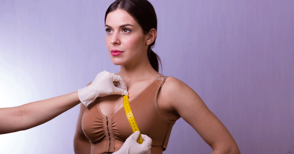 The Why of Breast Augmentation