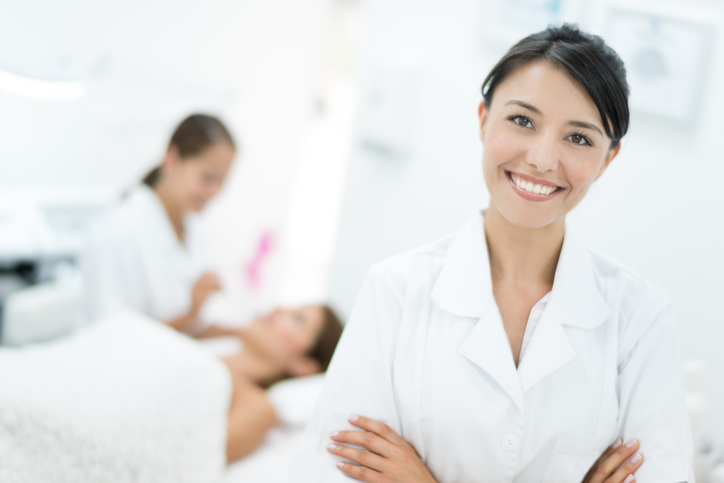 Skin Care Training Center Business For Sale – Location: Ventura Blvd, Los Angeles, CA