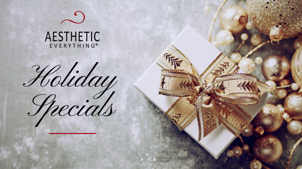 Announcement: Holiday Specials are Here! 50% Off Memberships & 25% off Booths and Tables Plus Holiday Apple Gifts!!