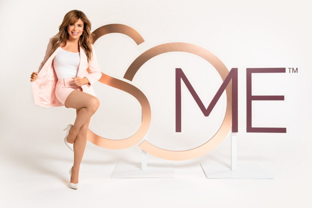 PRESS RELEASE: Iconic Paula Abdul is Aesthetics Biomedical's Ambassador for SoME™ Skincare Debut Campaign