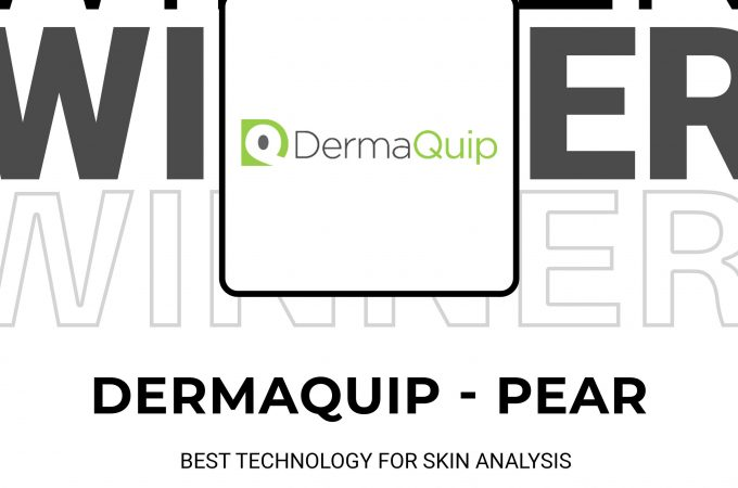 DermaQuip - PEAR Award